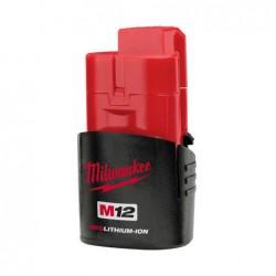 Batteria Milwaukee M12 BX...