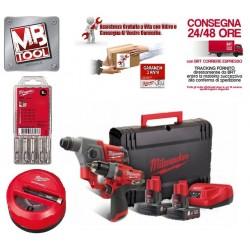 Kit Fuel Milwaukee M12...