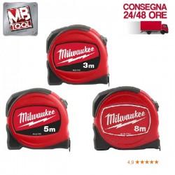 Flessometro Milwaukee Slim...