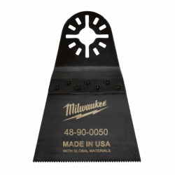 Lama Milwaukee tagli veloci...