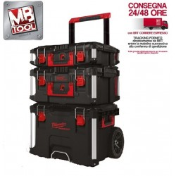 Milwaukee Packout trolley 3pz
