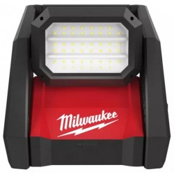 Faro Led Milwaukee M18 HOAL-0