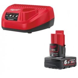 kit energy NRG 602