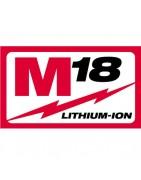 Milwaukee Tool | Elettroutensili M18/