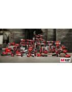 Milwaukee tools | M12 Fuel /