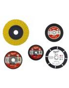 Milwauke tool | dischi abrasivi e taglio