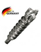 Milwaukee tool   Punte SDSMAX made in Germany/