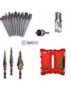 Mb tool | punte, frese hss /